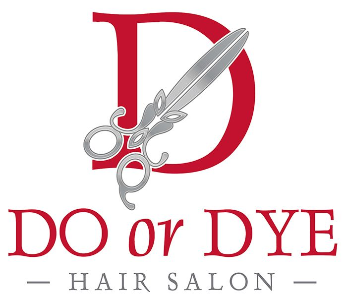 Do or Dye Salon logo